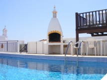 PRCST215 - Casa Solmar: views over the sea and marina.  / PRCST215