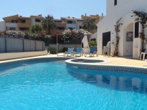 Villa Solsim - 5 bedrooms, centre of town, walking to beach and night life areas. / Solsim