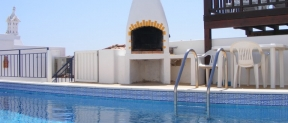 Casa Solmar - 2 beds villa w/ pool